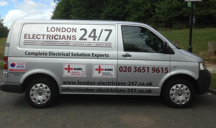 Electricians South London