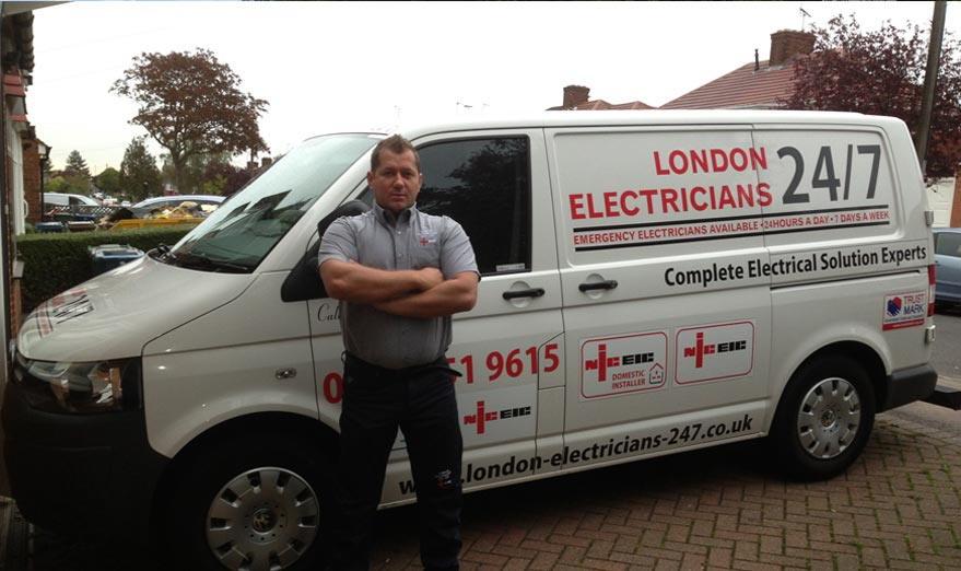 London Electricians 24/7