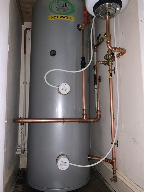Water Heater & Immersion Heater Repair